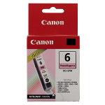Canon BCI 6PM Original Ink Cartridge Photo Magenta