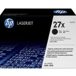 Original HP C4127X high capacity LaserJet Black Toner Cartridge