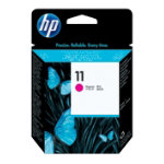 HP 11 Original Magenta Print Head C4812A