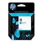 HP 11 Original Ink Cartridge C4836A Cyan 1
