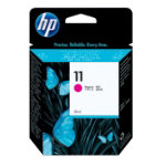 HP 11 Original Magenta Ink cartridge C4837A