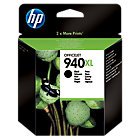 HP 940XL Original Black Ink cartridge C4906AE