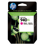 HP 940XL Magenta Printer Ink Cartridge