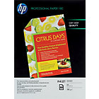 HP Photo Paper Professional A4 180gsm Glossy Pack 50