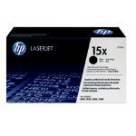 HP 15X Original Black Toner cartridge C7115X