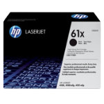 HP 61X Original Black Toner Cartridge C8061X