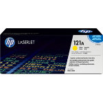 HP Yellow Laser Toner Cartridge C9702A