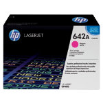 HP 642A Original Magenta Toner Cartridge CB403A