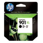 HP 901XL Original Black Ink cartridge CC654AE