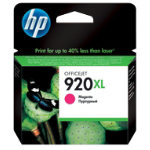 HP 920XL Magenta Printer Ink Cartridge