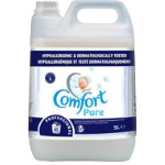 Comfort Fabric Softener 5 Ltr