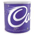 Cadbury Drinking Chocolate 2Kg Tin