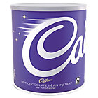 Cadbury instant hot chocolate drink 2kg tin