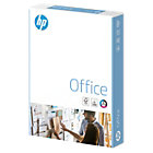 HP Office A4 80gsm printer paper white 5 ream box