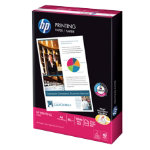HP A4 80gsm printer paper white 500 sheets