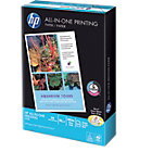 HP All in One Paper A4 80gsm White 500 Sheets