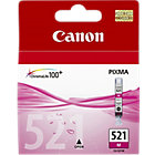 Canon CLI 521M Original Ink Cartridge Magenta