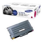 Samsung CLP 500D5M Magenta Laser Toner Cartridge