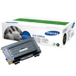 Samsung CLP510D7K Black Toner Cartridge
