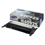 Samsung CLTK4092S Original Black Toner cartridge CLT K4092S ELS