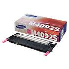 Samsung CLTM4092S Original Magenta Toner cartridge CLT M4092S ELS