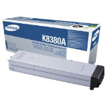 Samsung CLXK 8380A Black Laser Toner Cartridge