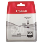 Canon PGI 520BK Original Ink Cartridge Black