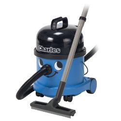 Numatic Charles wet n dry vacuum cleaner  1200 watts