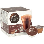 Nescafe Dolce Gusto Hot Chocolate Capsules 8pk