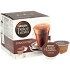 Nescafe Dolce Gusto Chococino Hot Chocolate Dolce Gusto 16 Pack