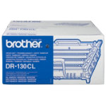 Brother DR130CL Black Drum Unit