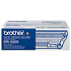 Brother DR 2000 Original Black Drum DR2000