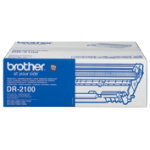Brother DR 2100 Original Black Drum DR2100