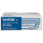Brother DR 6000 Original Black Drum DR6000