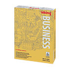 Viking Business Paper A4 80gsm White 500 sheets