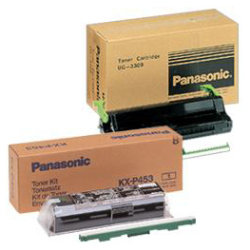 Panasonic FA136X Black Ink Film