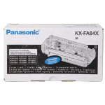 Panasonic KX FA84X Original Black Drum