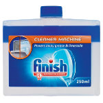 Finish Dishwasher Cleaner 250ml Pk 2