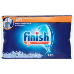 FINISH DISHWASHER SALT BAG 2 KG