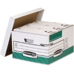 Fellowes Bankers Box R Kive Panda Storage Boxes Pack of 10