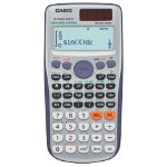 Casio Scientific Calculator FX 991ES Plus 13 x 80 x 161 White