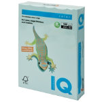 Mondi IQ Coloured Card Pale Blue A4 160gsm