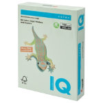 Mondi IQ Coloured Card Pale Green A4 160gsm