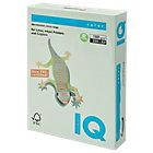 Mondi IQ Coloured Card Pale Green A4 160gsm