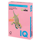 Mondi IQ Coloured Card Pale Pink A4 160gsm