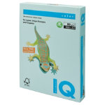 Mondi IQ Coloured Copy Paper Pale Blue A3 80gsm