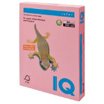 Mondi IQ Coloured Copy Paper Pale Pink A3 80gsm