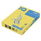 Mondi IQ Coloured Copy Paper Canary Yellow A4 80gsm