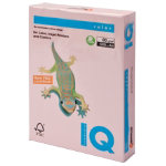 Mondi IQ Coloured Copy Paper Flamingo A4 80gsm