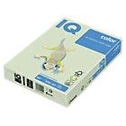 Mondi IQ Coloured Copy Paper Green A4 80gsm